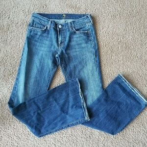 7 For All Mankind Jeans in Stunning condition 28